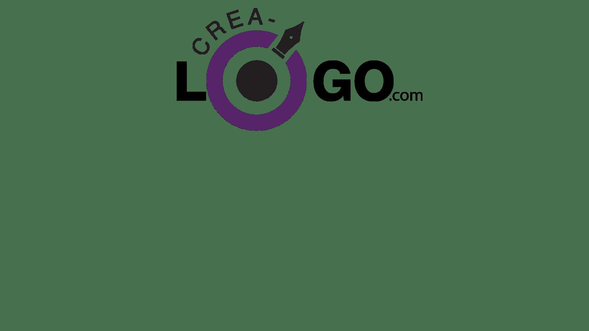 creation logo personnalise
