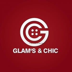 Création logo pour unmagasin de vêtement proposition 2