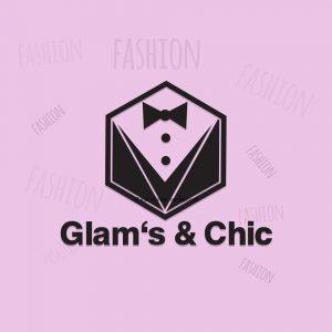 Création logo pour unmagasin de vêtement proposition 3
