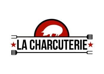 Création logo pour une charcuterie déclinaison 2