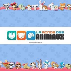 Création logo pour une animalerie proposition 3