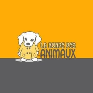 Création logo pour une animalerie proposition 2