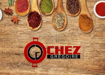 Création logo pour un restaurant proposition 3