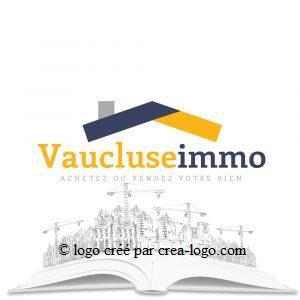Cette image représente le logo d une agence immobiliere proposition 3