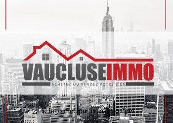 Cette image représente le logo d une agence immobiliere proposition 1